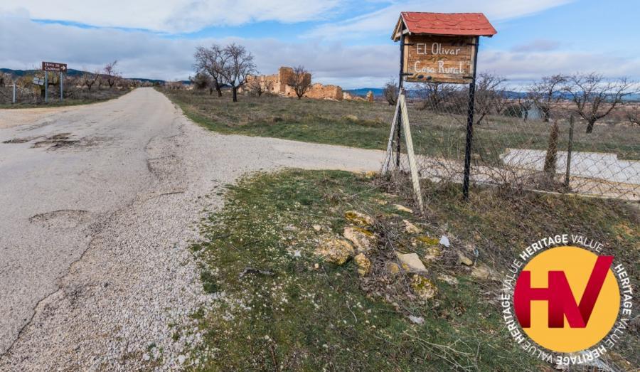 Casa, Utiel, 46313