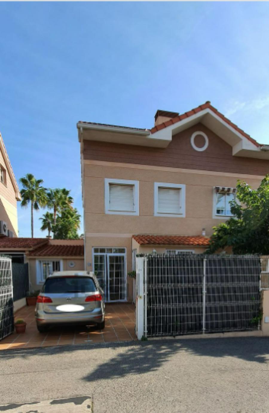 Casa, Mas Camarena, 46117