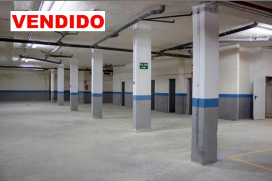 Garaje, Naquera, 46119