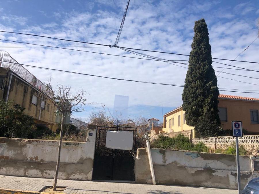 Terreno, La Canyada, 46182
