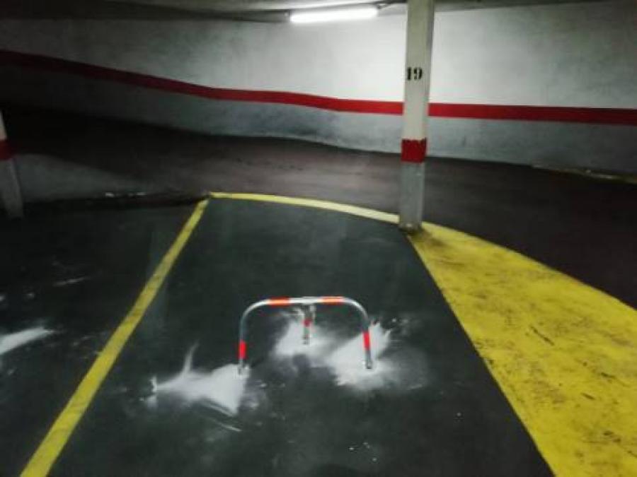 Garaje, Valencia, 46002