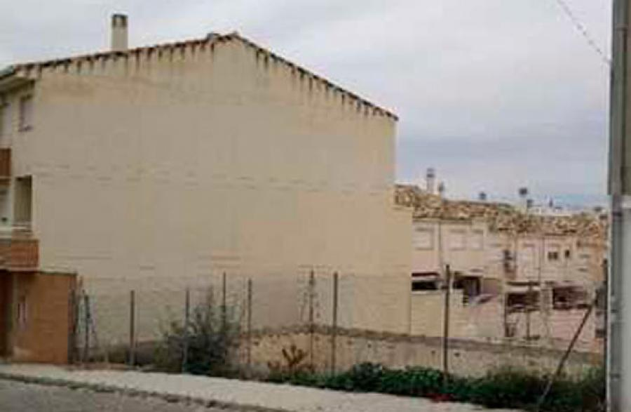Terreno, Villamarchant, 46191