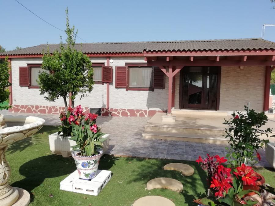 Casa, Bétera, 46117