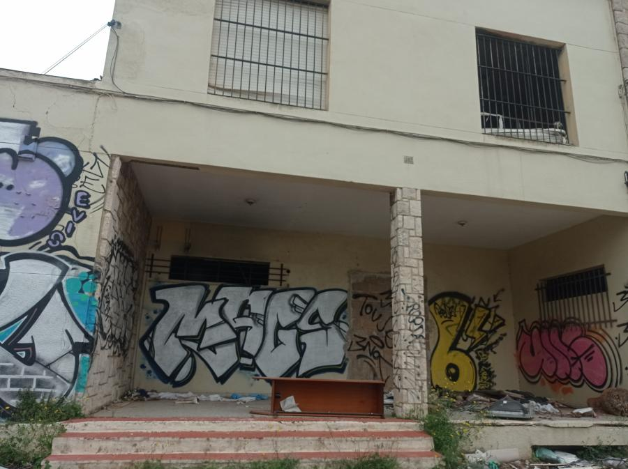 Nave industrial, Valencia, 46016