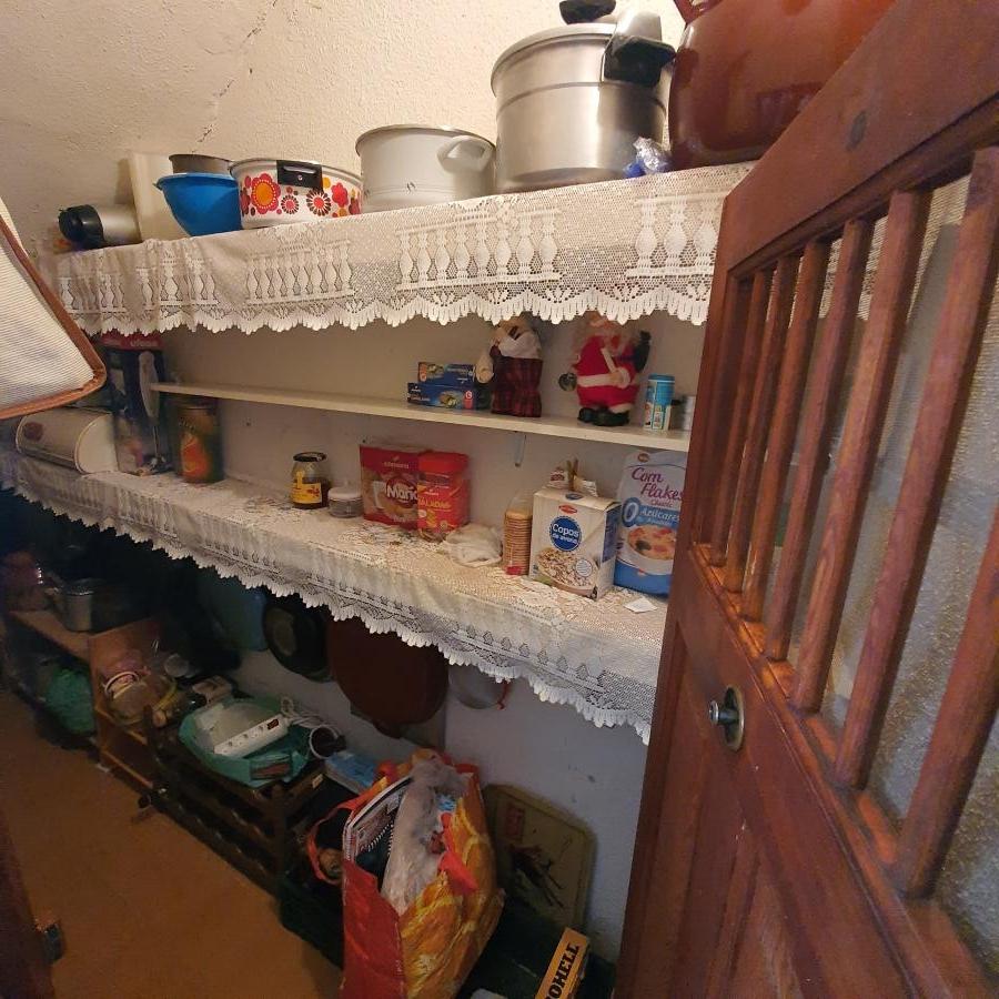 Casa, Navas de Jorquera, 02246