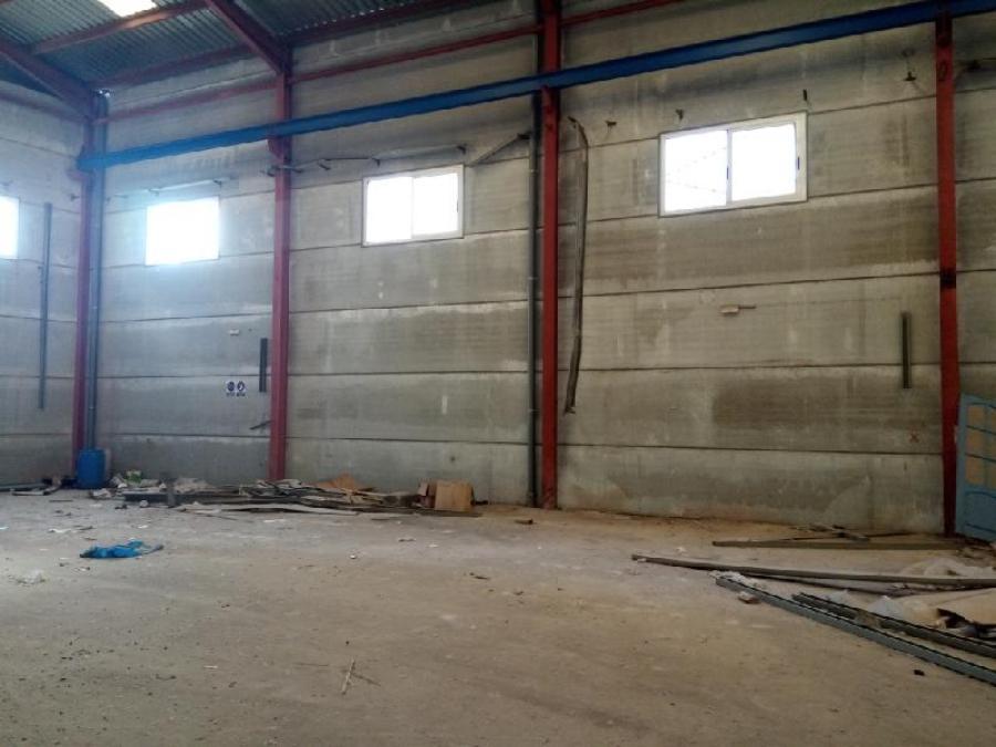 Nave industrial, Massamagrell, 46130