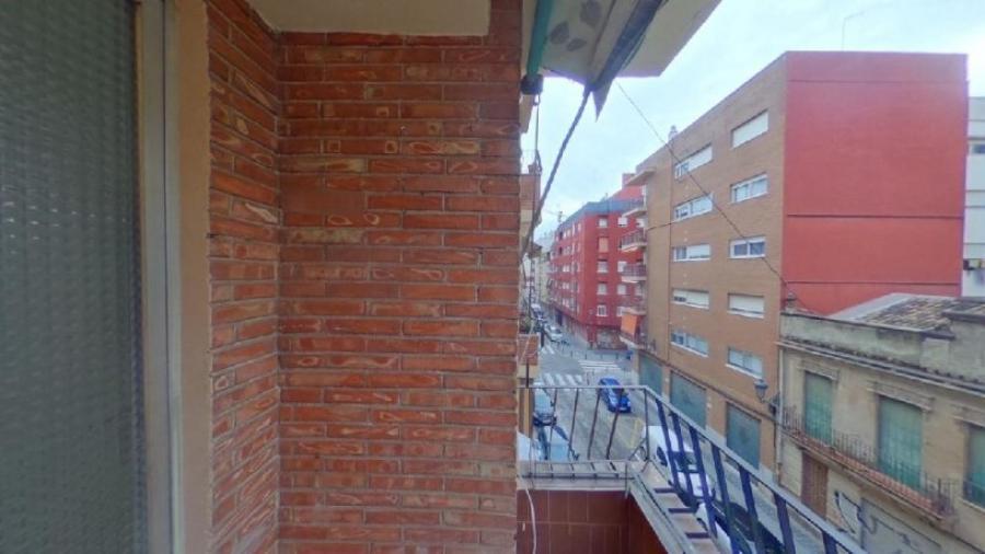 Piso, Valencia, 46007