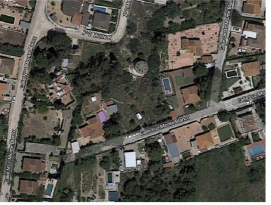 Terreno, Llíria, 46160