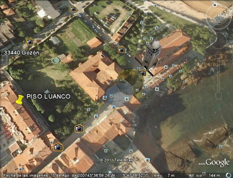 Piso, LUANCO, 33440