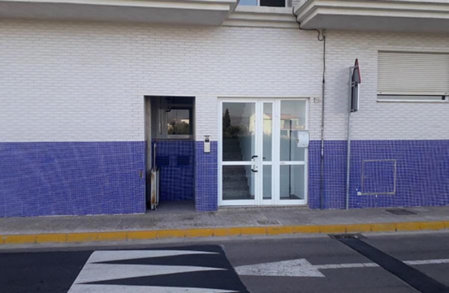 Piso, Moncófar , 12003