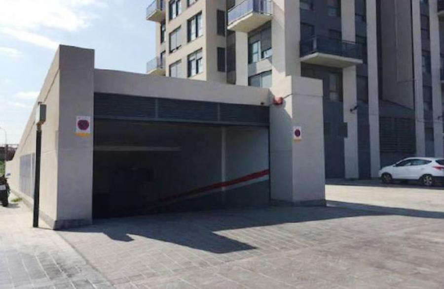 Garaje, Valencia, 46017