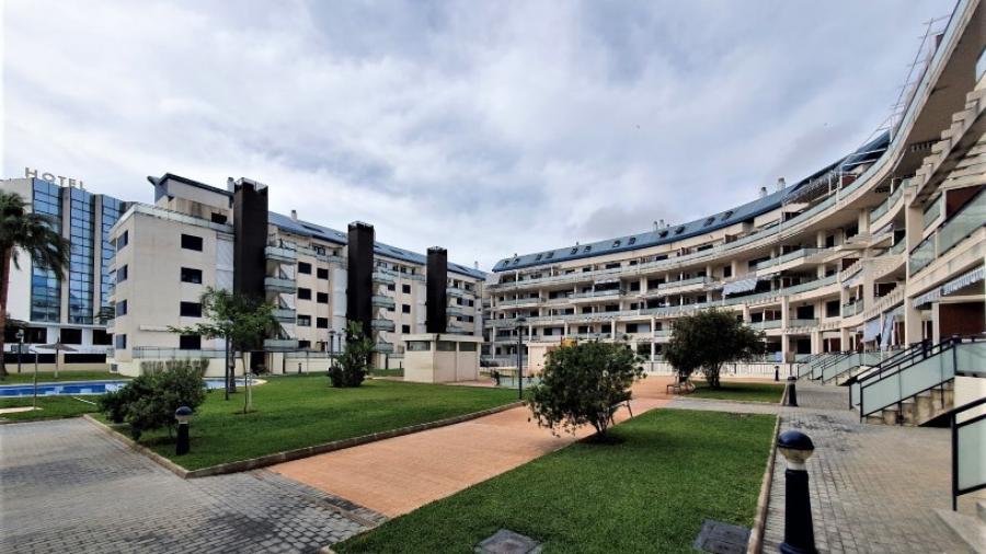 Duplex, Denia, 3700