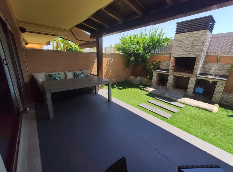 Adosado, San Antonio de Benagéber, 46184