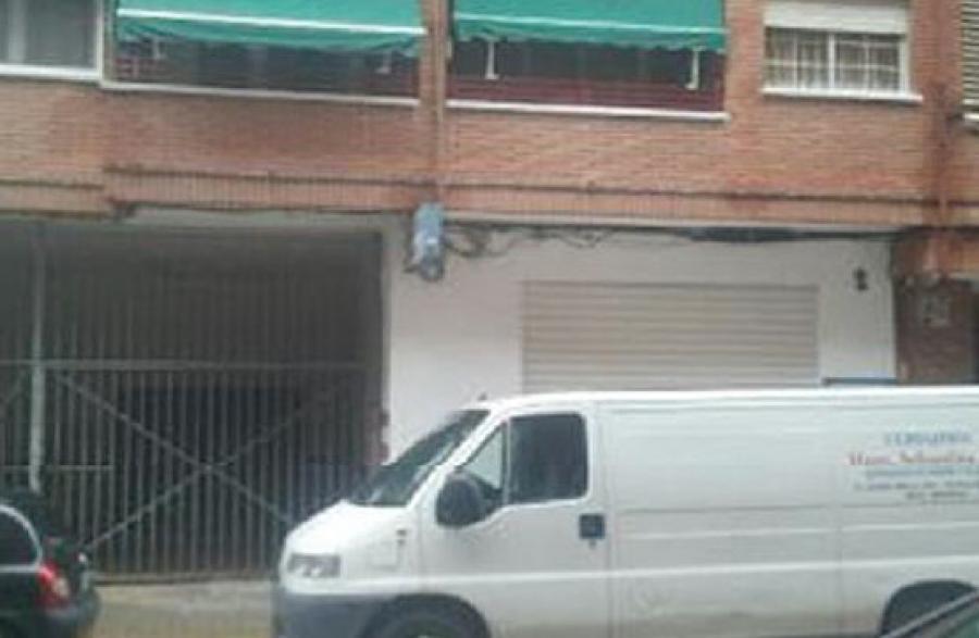 Garaje, Valencia, 46018