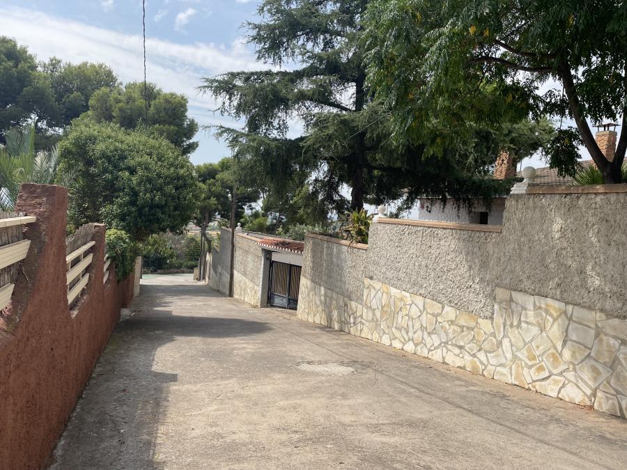 Casa, Náquera, 46119