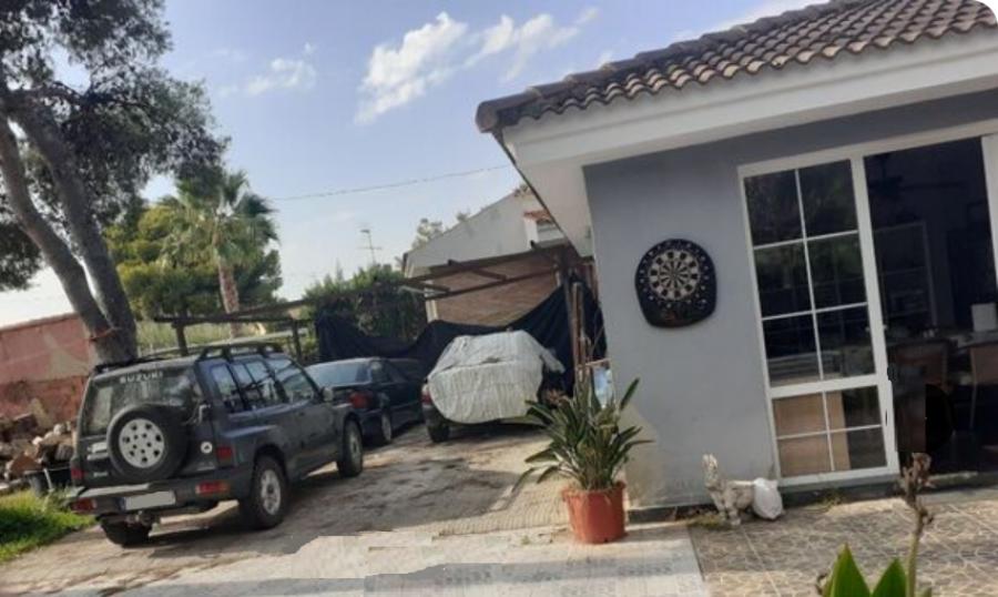 Casa, Serra, 46118