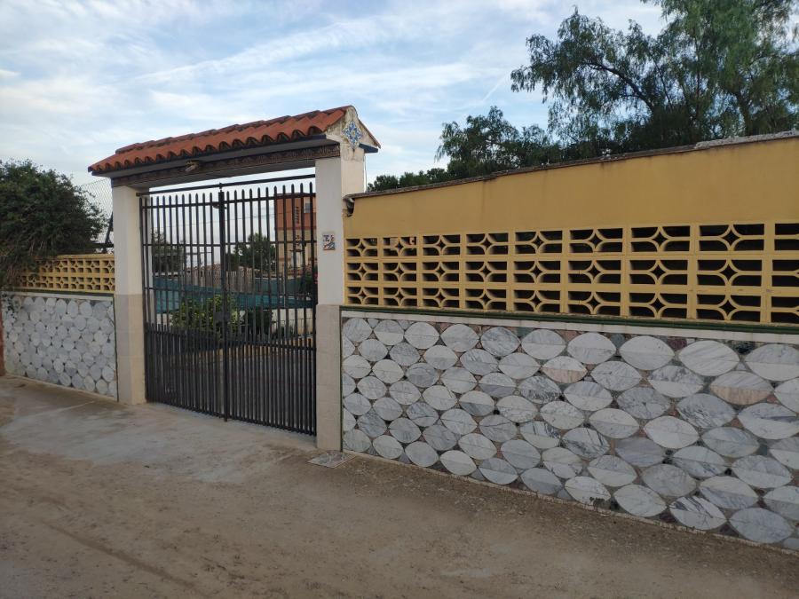 Casa, CHIVA, 46370