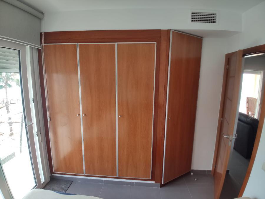 Apartamento, Peníscola, 12598