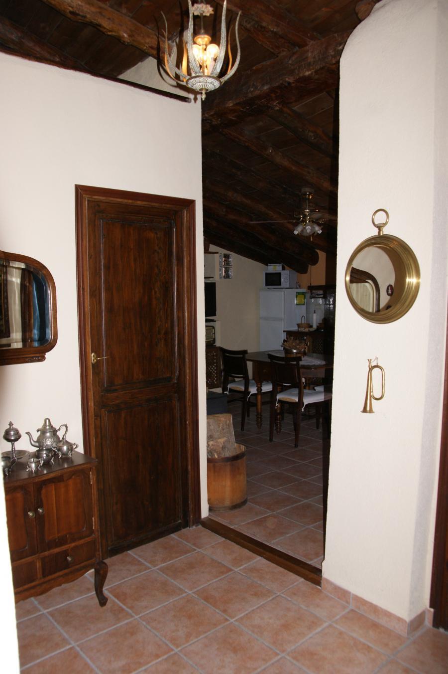 Casa, Luco de Bordón, 44563